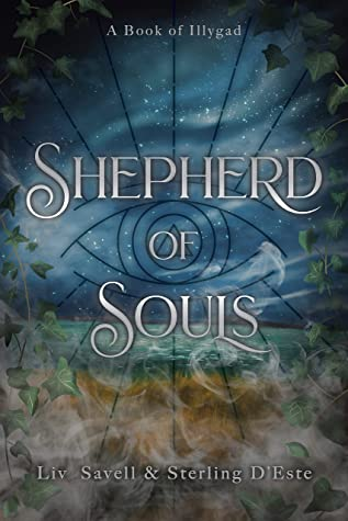 Shepherd of Souls: A Book of Illygad