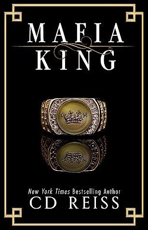 Mafia King (The DiLustro Arrangement, #2)