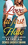 Love at First Hate (Bad Luck Club, #1)