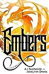 Embers (Scales 'N' Spells, #4)