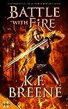 Battle With Fire (Demon Days, Vampire Nights, #11)