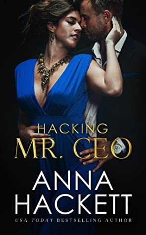 Hacking Mr CEO by Anna Hackett