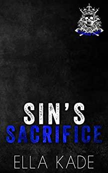 Sin's Sacrifice (Diamond Kings MC)