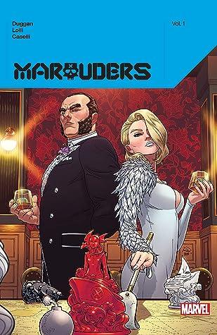 Marauders by Gerry Duggan, Vol. 1: Collection