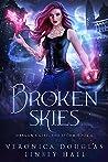 Broken Skies (Dragon's Gift: The Storm #4)