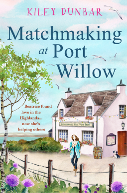 Matchmaking at Port Willow (Port Willow Bay #2)