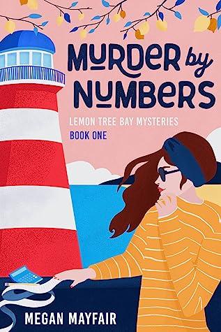 Murder By Numbers by Megan Mayfair