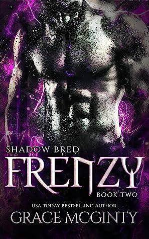 Frenzy (Shadow Bred, #2)