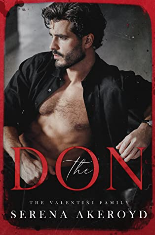 The Don : The Oath Duet (The Valentini Family, #1)