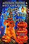Happy Howl-o-ween Horror (Country Cottage Mysteries #20)