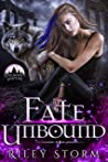 Fate Unbound (Soulbound Shifters, #3)
