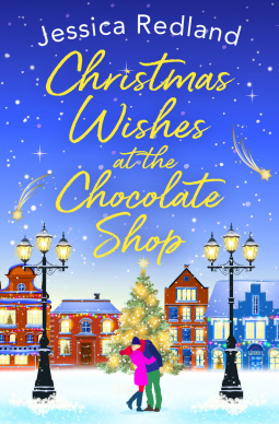 Christmas Wishes at the Chocolate Shop