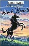 Black Beauty Illu...