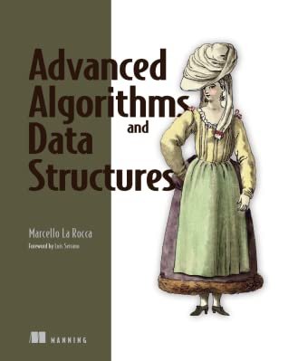 [EBOOK] Advanced Algorithms and Data Structures