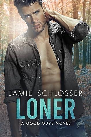 Loner by Jamie Schlosser