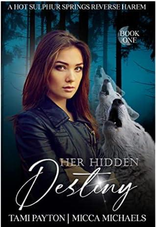 Her Hidden Destiny by Tami Payton