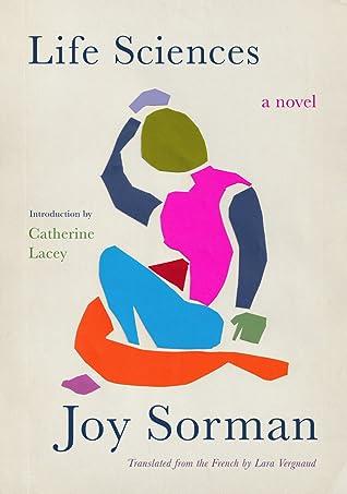 Life Sciences by Joy Sorman