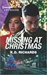 Missing at Christmas (West Investigations #2)