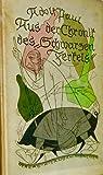 """Aus der Chronik des """"Schwarzen Ferkels"""" by Adolf Paul"""