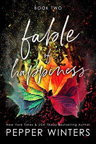 Fable of Happiness (Fable, #2)
