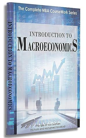 Introduction to Macroeconomics (101 Non-Fiction Series Book 20)