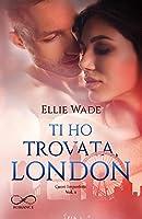 Ti ho trovata, London (Flawed Heart, #1)
