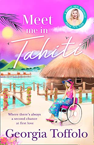 Meet Me In Tahiti by Georgia Toffolo