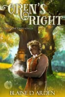 Oren's Right (Tales of the Forest, #4)