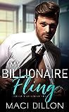 My Billionaire Fling (London Nights #2)