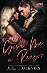 Give Me a Reason (Redemption Hills #1)