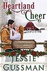 Heartland Cheer (A Heartland Cowboy Christmas Sweet Romance Book 2)