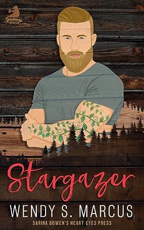 Stargazer (Speakeasy Taproom #8)