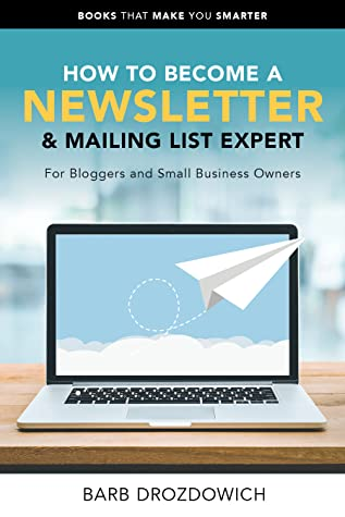 How to Become A Newsletter & Mailing List Expert