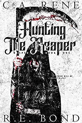 Hunting the Reaper (Reaped, #1)