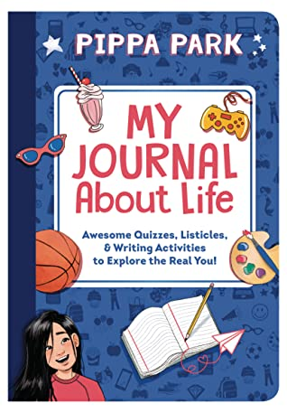 My Journal About Life by Erin Yun
