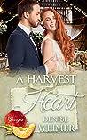 A Harvest Heart (The Georgia Peaches Series, #16)