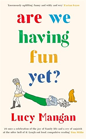 Are We Having Fun Yet? cover