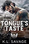 Tongue's Taste (Ruthless Kings MC Las Vegan, #14)