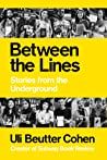 Between the Lines by Uli Beutter Cohen