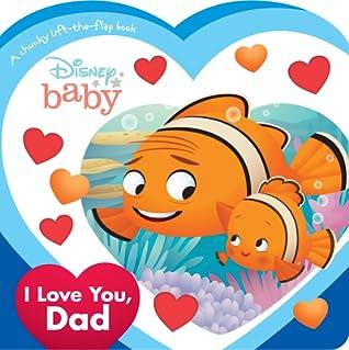 Disney Baby I Love You, Dad