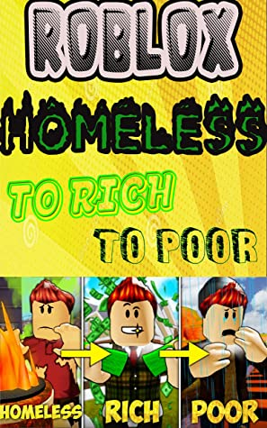 (Unofficial Comic) Diary of a Roblox Noob : Homeless To Rich To Poor