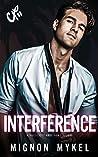 Interference (Prescott Brothers, #1)