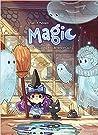 La fillette aux cheveux violets (Magic #1)