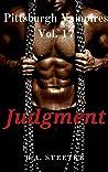 Judgment (Pittsburgh Vampires #17)