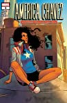 America Chavez: Made In The USA (2021-) #5 (of 5)