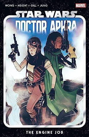 Star Wars: Doctor Aphra, Vol. 2: The Engine Job