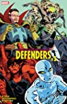 Defenders (2021) #1 (of 5)