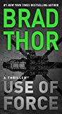 Book cover for Use of Force (Scot Harvath, #16)