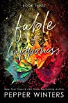 Fable of Happiness (Fable, #3)
