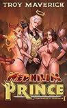 Nephilim Prince : A Fantasy Harem Adventure